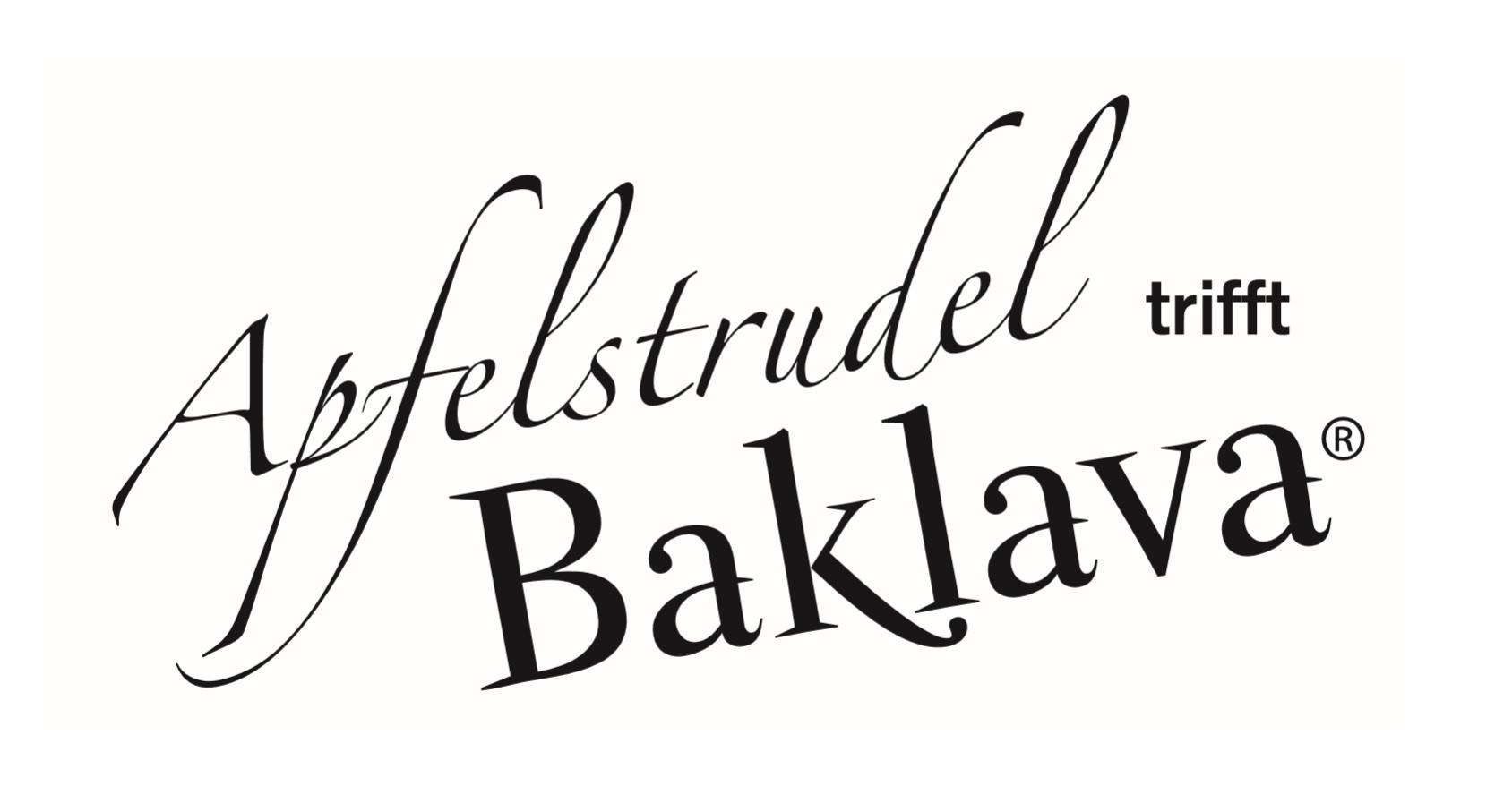 Apfelstrudel trifft Baklava